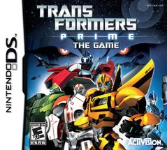 Transformers: Prime (DS)