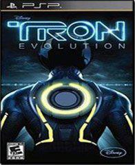 Tron Evolution (Sony PSP)