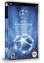 UEFA Champions League 2006-2007 (Sony PSP)
