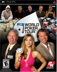 World Poker Tour (Sony PSP)