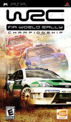 World Rally Championship (Sony PSP)