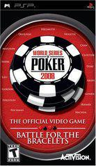 World Series Of Poker 2008 (Sony PSP)