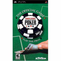 World Series of Poker (Sony PSP)