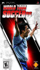 World Tour Soccer 2006 (Sony PSP)