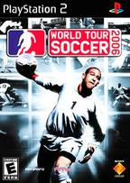 World Tour Soccer 2006 (PS2)