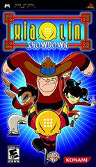 Xiaolin Showdown (Sony PSP)