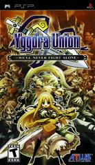 Yggdra Union (Sony PSP)