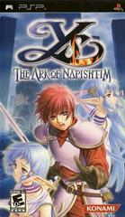 Ys The Ark of Napishtim (Sony PSP)