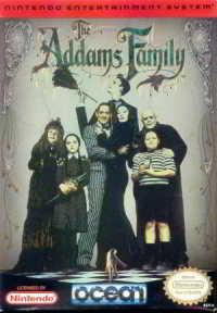 Addams Family (NES)