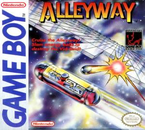 Alleyway (Gameboy)
