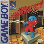Altered Space (Gameboy)
