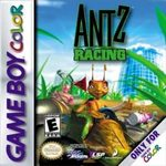 Antz Racing (GameBoy Color)