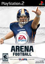 Arena Football (PS2)