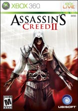 Assassin's Creed II (360)