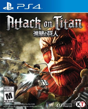 Attack on Titan (PS4)