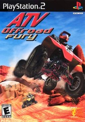 ATV Off Road (PS2)