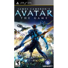 Avatar: The Game (PSP)