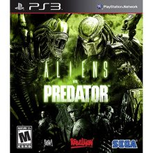 Alien vs. Predator (PS3)