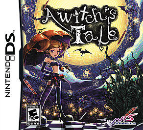 A Witch's Tale (DS)