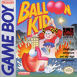 Balloon Kid (GB)