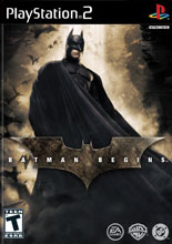 Batman Begins (PS2)