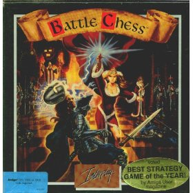 Battle Chess (3DO)