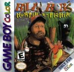 Billy Bobs Huntin-n-Fishin (Gameboy Color)
