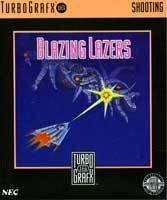 Blazing Lazers (Turbo Grafx 16)