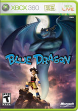 Blue Dragon (360)