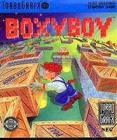 Boxyboy (Turbo Grafx 16)