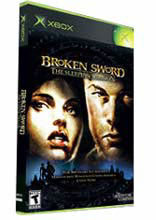 Broken Sword : The Sleeping Dragon (XBX)