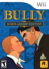 Bully : Scholarship Edition (Wii)