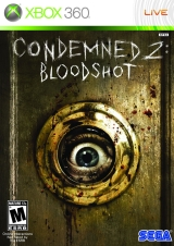 Condemned 2 : Blood Shot (360)