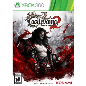 Castlevania Lord of Shadow 2 (360)