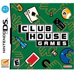 Club House Games (DS)