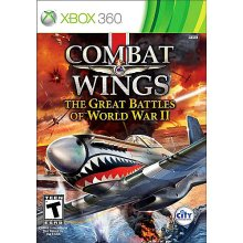 Combat Wings: The Great Battles of World War II (XBOX360)