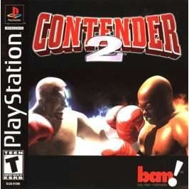 Contender 2 (Playstation)