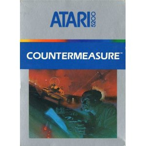 Countermeasure (Atari 5200)