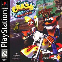 Crash Bandicoot 3 (Playstation)