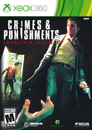 Crimes and Punishments: Sherlock Holmes (360)