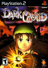 Dark Cloud (PS2)