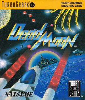Dead Moon (Turbo Grafx 16)