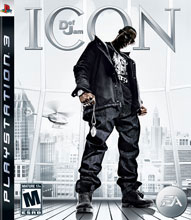 Def Jam Icon (PS3)