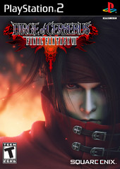 Final Fantasy VII: Dirge of Cerberus (PS2)