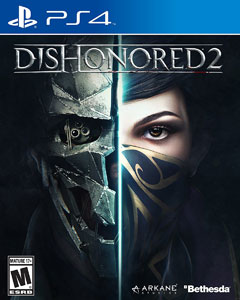 Dishonored II (PS4)