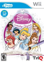 Disney Princess: Enchanting Storybooks (Wii)