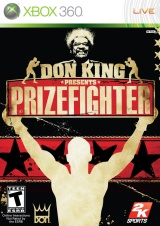 Don King Presents : Prizefighter (360)