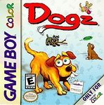 Dogz (Gameboy Color)