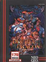 Double Dragon (Neo Geo)