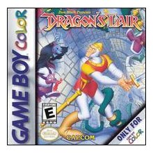 Dragon's Lair (Gameboy Color)